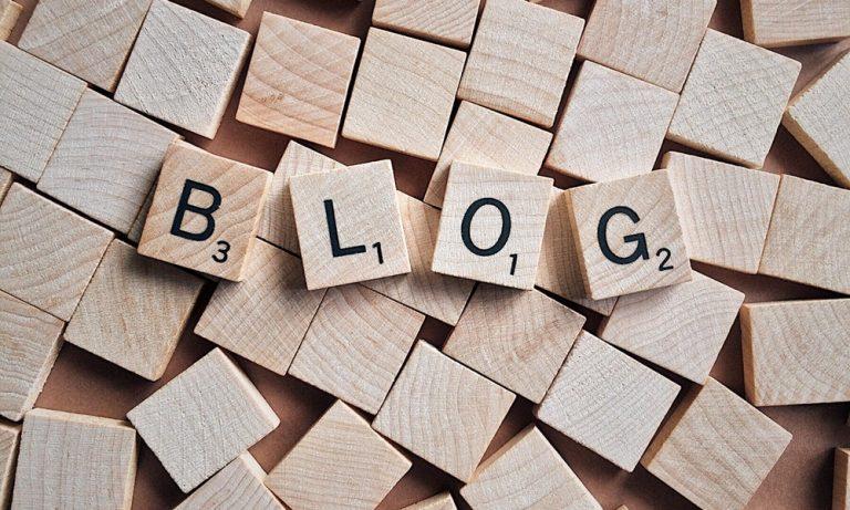 Mengubah Blog Curhat Menjadi Sebuah Aset Digital